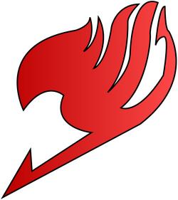 Fairy tail symbol by theeternalmanga