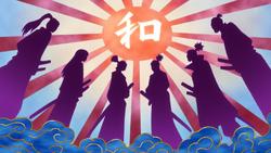 Wano Country Anime Infobox