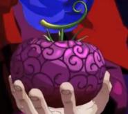 Bat Batto Model Vampire Cursed Fruit Anime Infobox
