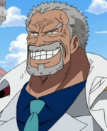 Garp D. Monkey Portrait v14