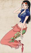 Robin TS character