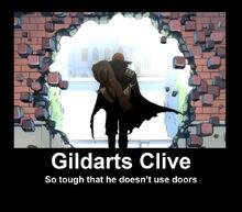 Gildarts clive by tsestrada-d6o7tyt