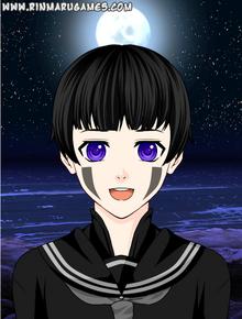 Cosmic (Mamoru) Ayano