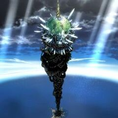 Tower of Heaven in the anime