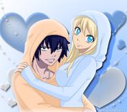 Yuki and Grey 2