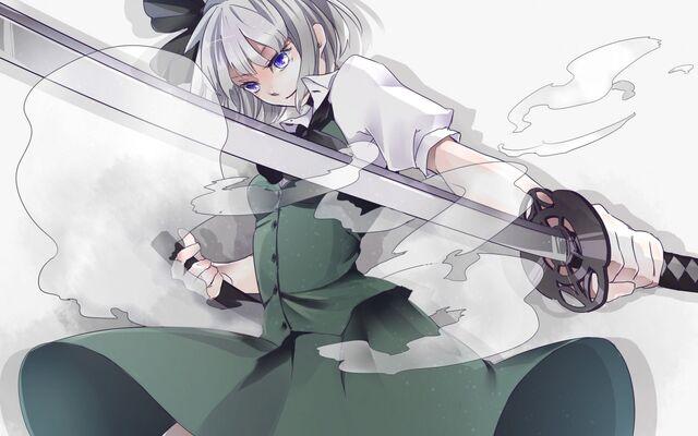 File:Touhou-katana-weapons-ghosts-Konpaku-Youmu-anime-girls-1050x1680.jpg