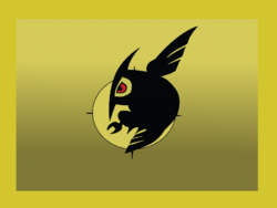 Nocturnal Falcon Banner
