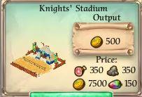 KnightsStadium