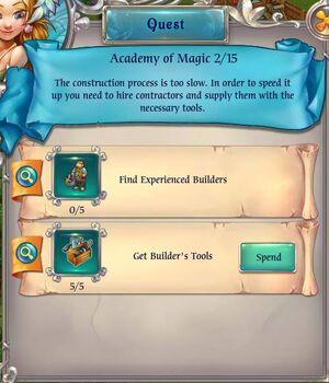 Academy(3)