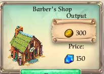 BarbersShop