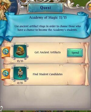 Academy(22)