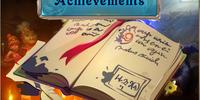 Achievements & Rewards
