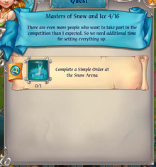 Masters of snow and ice 4