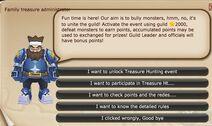 Guildtreasurehunt