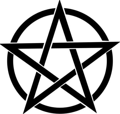 File:A Standard Magic Symbol.png