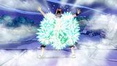 Ice-Make: Diamond Cage