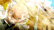 Makarov's last words to Hades
