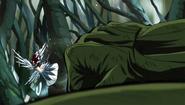 Tree Fist