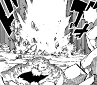Acnologia attacks Irene.png