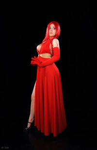 Flare Cosplay