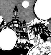 Gray Looking at Mercurius