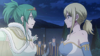 Hisui and Lucy argue about the gate.png