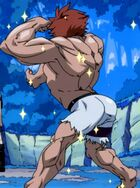 Ichiya junk in the trunk