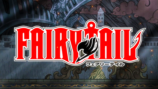 Opening 14 - Fairy Tail logo