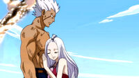 Mirajane after being saved by Elfman.jpg