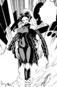 Satan Soul: Mirajane Alegria