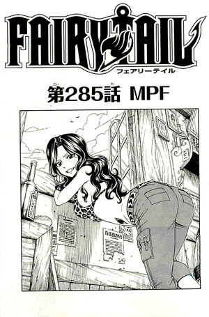 Cover 285