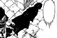 Rogue Talking To His Shadow