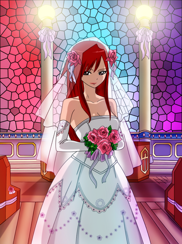 File:Erza the bride.png