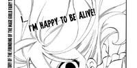 Fairy Tail Zerø: Chapter 13