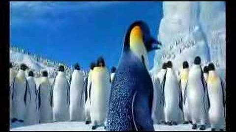 Boogie Wonderland - Happy Feet