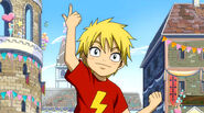 Little Laxus