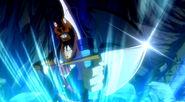 Sagittarius's attack