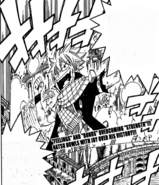 FT Natsu Stand Victorious