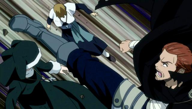 File:Gildarts attacks the nuns.png