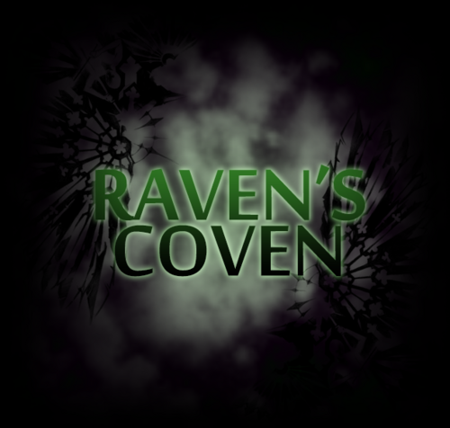 Raven's Coven