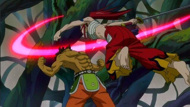 File:Azuma dodges Erza's slash.JPG