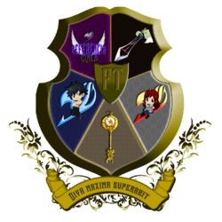 Guilds Crest Badge
