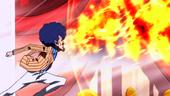 Fire Dragon's Roar