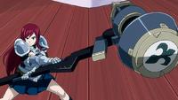 Holy Hammer