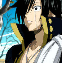 Zeref's tears
