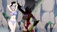 Satan Soul Tortures Lisanna