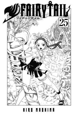 File:Cover of Volume 25.jpg