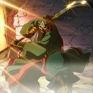 San Jiao Shin Avatar