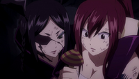 Minerva and Erza threaten Franmalth.png
