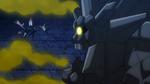 Rock Dragon laughs at Blue Pegasus.png
